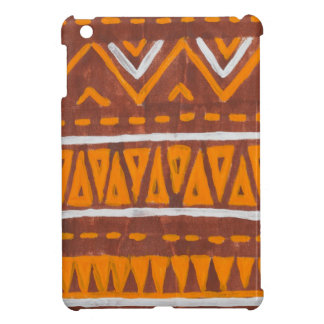 Africa art case for the iPad mini
