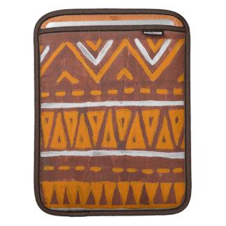 Africa art sleeve for iPads