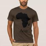 África Asia Playera