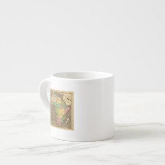 Africa, Atlantic Espresso Cup