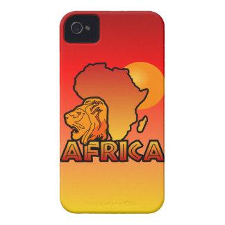 Africa Blackberry Bold case