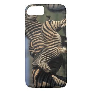 Africa, Botswana, Chobe National Park, Plains iPhone 8/7 Case