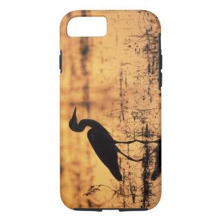 Africa, Botswana, Moremi Game Reserve, iPhone 8/7 Case