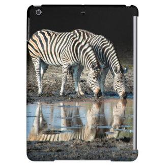 Africa,Botswana, Okavango Delta, Davison Camp iPad Air Cover