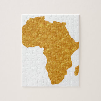 Africa Bream Jigsaw Puzzle