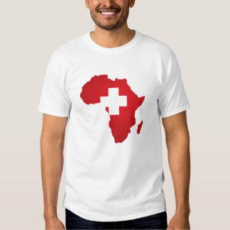 África cura remeras
