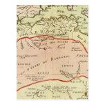 África del Norte 2 Postal