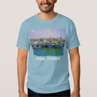 África del Norte, África del Norte, Jerba, Túnez Camisas