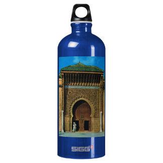 África del Norte, Meknes, Tangers, mezquita