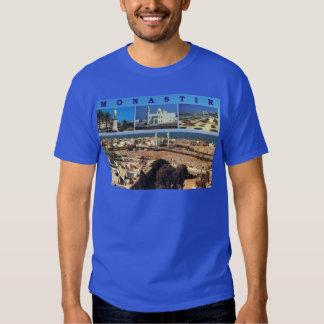 África del Norte, Monastir, Túnez, Multiview Remera