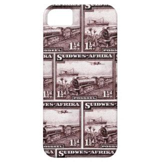 África del sudoeste 1937 iPhone 5 carcasa