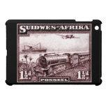 África del sudoeste 1937 iPad mini coberturas