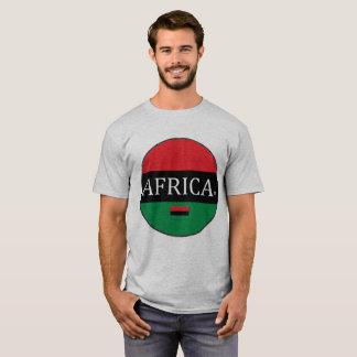 Africa Designer Name Brand T-Shirt