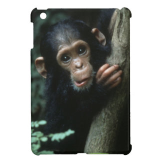 Africa, East Africa, Tanzania, Gombe National 2 iPad Mini Cover
