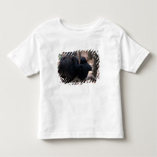 Africa, East Africa, Tanzania, Gombe National Toddler T-shirt