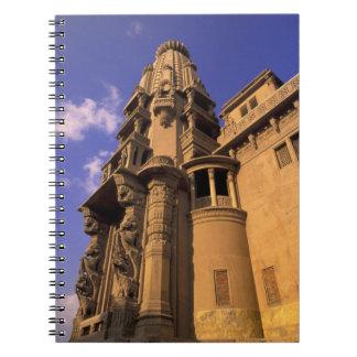 África, Egipto, El Cairo, Heliópolis. Barón Cuaderno