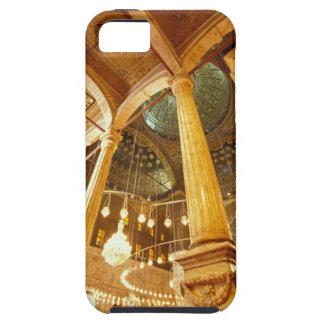 ÁFRICA, Egipto, El Cairo, Mohamed Ali Mosque iPhone 5 Carcasa