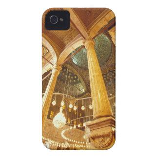 ÁFRICA, Egipto, El Cairo, Mohamed Ali Mosque iPhone 4 Case-Mate Coberturas