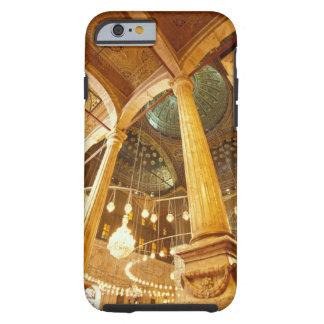 ÁFRICA, Egipto, El Cairo, Mohamed Ali Mosque Funda Para iPhone 6 Tough