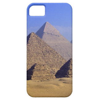 Africa, Egypt, Cairo, Giza. Great pyramids iPhone SE/5/5s Case