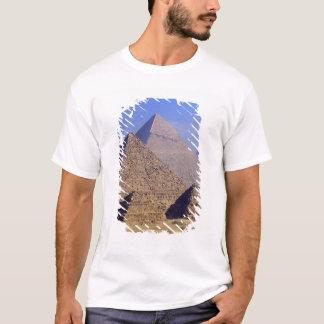 Africa, Egypt, Cairo, Giza. Great pyramids T-Shirt