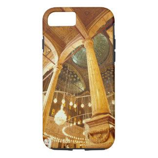 AFRICA, Egypt, Cairo, Muhammad Ali Mosque iPhone 7 Case