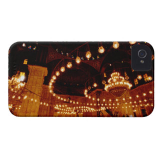 Africa, Egypt, Cairo, Muhammad Ali Mosque, The iPhone 4 Case