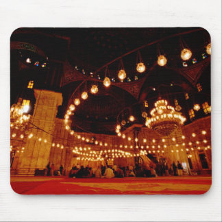 Africa, Egypt, Cairo, Muhammad Ali Mosque, The Mouse Pad