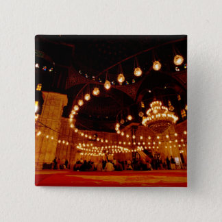Africa, Egypt, Cairo, Muhammad Ali Mosque, The Pinback Button
