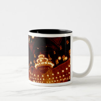Africa, Egypt, Cairo, Muhammad Ali Mosque, The Two-Tone Coffee Mug