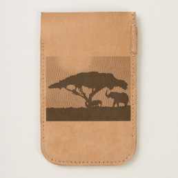 Africa Elephant iPhone 6/6S Case