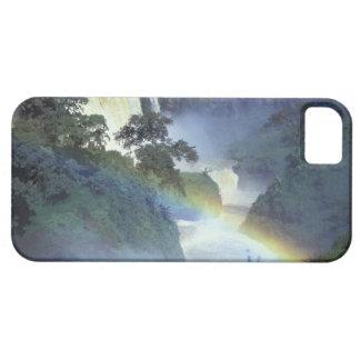 Africa, Ethiopia, Blue Nile River, Cataract. iPhone SE/5/5s Case