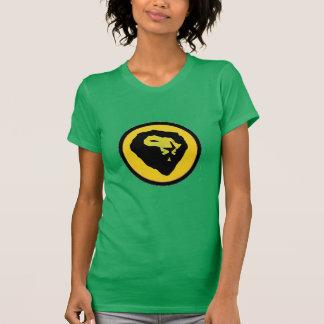 africa face loin T-Shirt