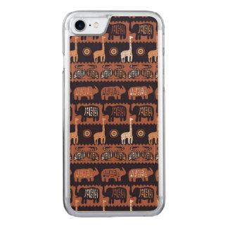 África Funda Para iPhone 7