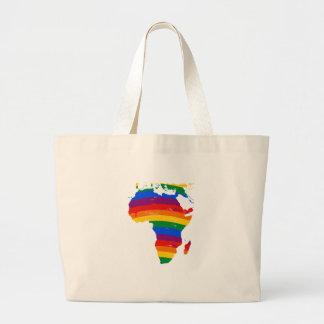 AFRICA GAY PRIDE TOTE BAG