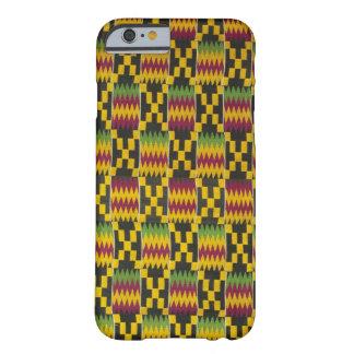 África, Ghana, Accra. Museo Nacional, mirado 2 Funda Para iPhone 6 Barely There