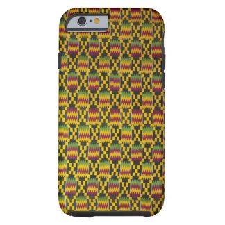 África, Ghana, Accra. Museo Nacional, mirado 2 Funda Para iPhone 6 Tough