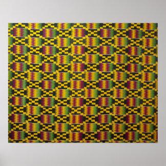 África, Ghana, Accra. Museo Nacional, mirado 2 Impresiones