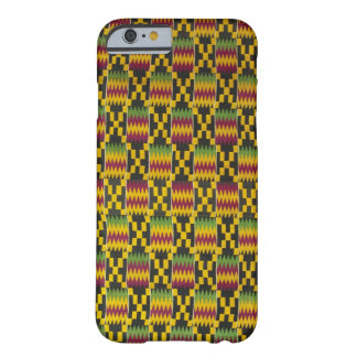 Africa, Ghana, Accra. National Museum, regarded 2 Barely There iPhone 6 Case