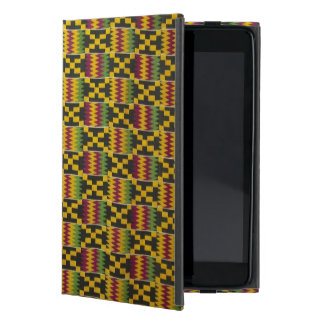 Africa, Ghana, Accra. National Museum, regarded 2 Covers For iPad Mini