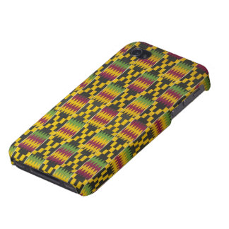 Africa, Ghana, Accra. National Museum, regarded 2 Covers For iPhone 4