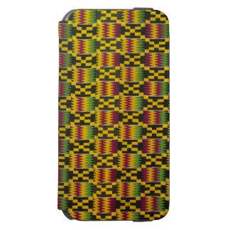 Africa, Ghana, Accra. National Museum, regarded 2 iPhone 6/6s Wallet Case
