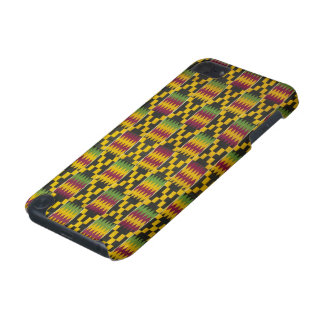 Africa, Ghana, Accra. National Museum, regarded 2 iPod Touch (5th Generation) Case
