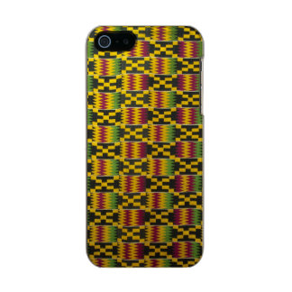 Africa, Ghana, Accra. National Museum, regarded 2 Metallic Phone Case For iPhone SE/5/5s