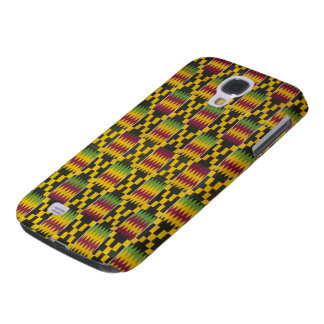 Africa, Ghana, Accra. National Museum, regarded 2 Samsung Galaxy S4 Case