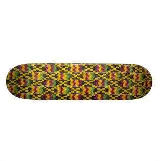 Africa, Ghana, Accra. National Museum, regarded 2 Skateboard