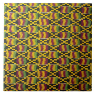 Africa, Ghana, Accra. National Museum, regarded 2 Tile