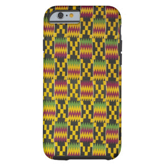 Africa, Ghana, Accra. National Museum, regarded 2 Tough iPhone 6 Case