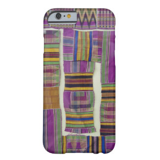 Africa, Ghana, Accra. National Museum, regarded Barely There iPhone 6 Case