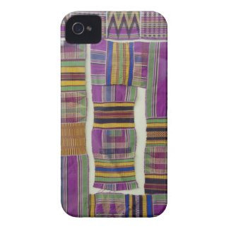 Africa, Ghana, Accra. National Museum, regarded iPhone 4 Case-Mate Case